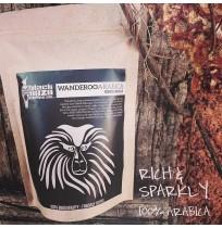 Black Coffee - Wanderoo