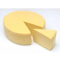 Cheese Block (Plain) - Auroville