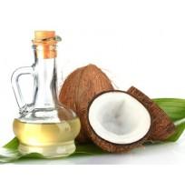 Coconut Oil Normal
