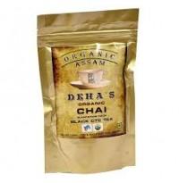 Organic Tea (Assam Chai)