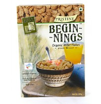 Pristine Cereal Flakes - Mixed Millet