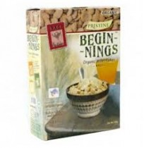Pristine Cereal Flakes - Ragi