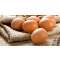 "Brown ""Free  Range"" Eggs"